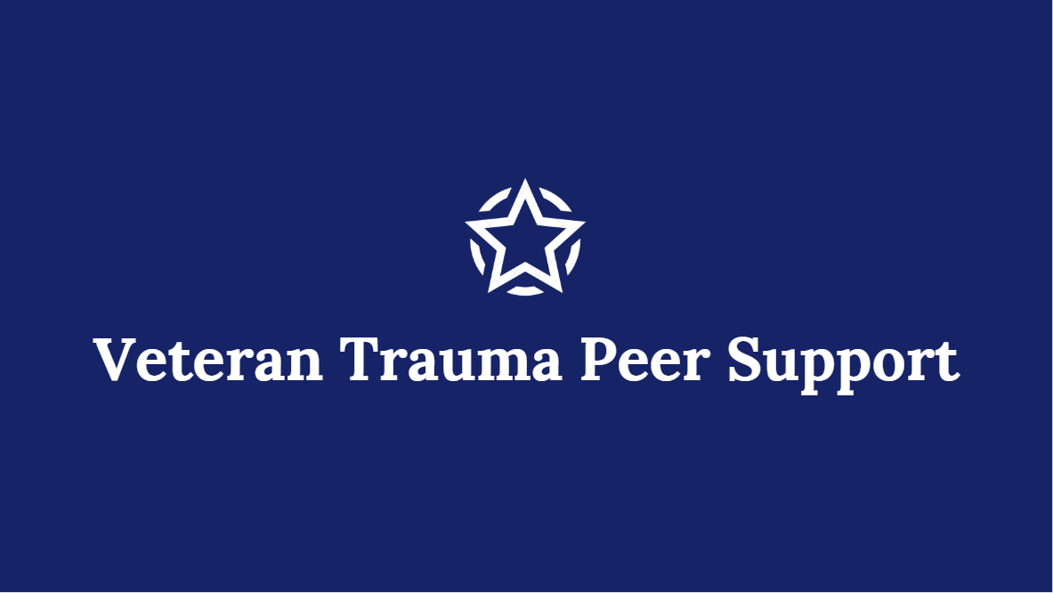 Veteran Trauma Peer Support